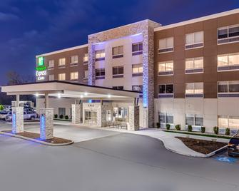 Holiday Inn Express & Suites Hammond - Hammond - Building