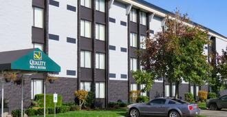 Quality Inn And Suites Everett - Everett