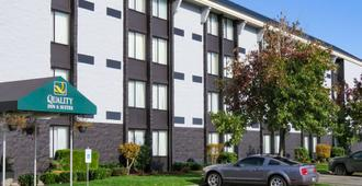 Quality Inn And Suites Everett - Everett
