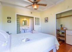 Nalu Kai Lodge - Paia - Schlafzimmer