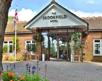 The Brookfield Hotel - Emsworth - Building