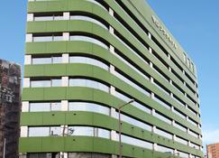 Osaka Moriguchi Plaza Hotel Dainichi Ekimae - Moriguchi - Gebouw