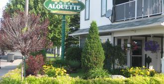 Motel Alouette - Drummondville