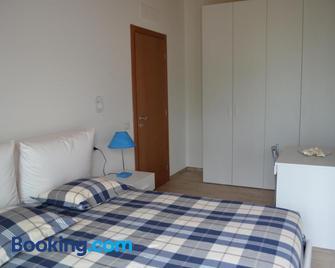 Casa Bellavista - Porlezza - Bedroom