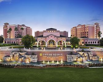 Caribe Royale Orlando - Orlando - Building