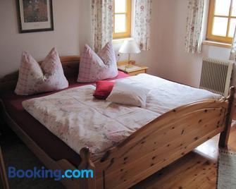 Ferienwohnung Althoelbling - Patergassen - Bedroom