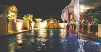 Hotel Mega Lestari - Balikpapan