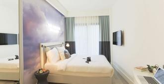 Cloud7 Hotel - Istanbul - Schlafzimmer