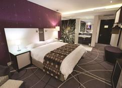 ホテル ベルデ - ケープタウン - 寝室