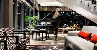 Fraser Suites Perth - פרת'