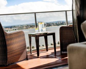 Fraser Suites Perth - Perth - Slaapkamer