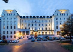 Clarion Grandhotel Zlaty Lev - Liberec - Toà nhà