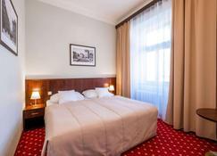 Clarion Grandhotel Zlaty Lev - Liberec - Makuuhuone