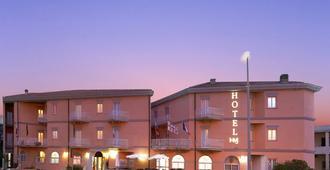 Hotel Majore - Santa Teresa Gallura - Edificio