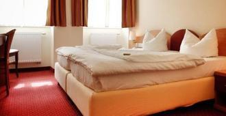 Hotel Europa - Bamberg - Bedroom