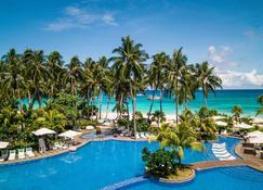 Mövenpick Resort & Spa Boracay - Boracay - Pool
