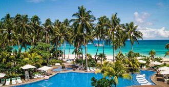 Mövenpick Resort & Spa Boracay - Boracay - Piscina