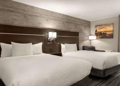 Days Inn by Wyndham Kingston - Kingston - Sypialnia
