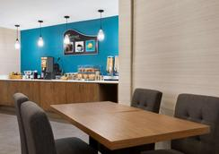 Days Inn by Wyndham Kingston - Kingston - Ravintola