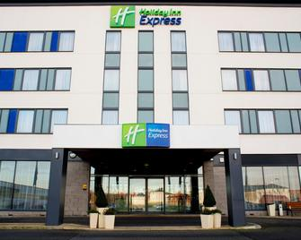 Holiday Inn Express Rotherham - North - Rotherham - Building