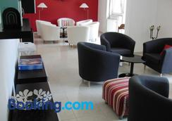Abla Guest House - Carcavelos - Lounge