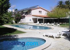 Abla Guest House - Carcavelos - Pool