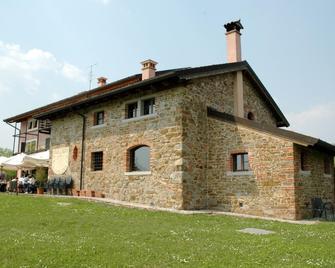 Agriturismo Scacciapensieri - Buttrio - Building