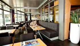 WestCord Art Hotel Amsterdam 3 stars - Amsterdam - Restaurant