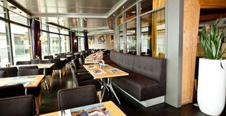 Westcord Art Hotel Amsterdam 3 - Amsterdam - Restaurant