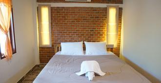 Chang Nang Resort - Chiang Khan - Schlafzimmer