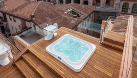 Hotel Milano & Spa - Verona - Pool