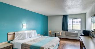 Motel 6 Georgetown - Lexington North - Georgetown - Bedroom