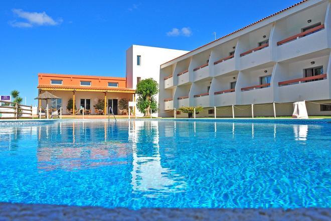 Hotel Pradillo Conil - Conil de la Frontera - Pool
