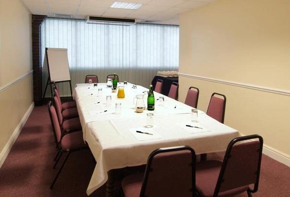 The Birmingham Hotel - Birmingham - Meeting room