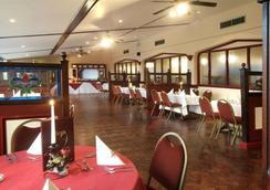 The Birmingham Hotel - Birmingham - Restaurant