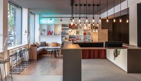 Mercure Barcelona Condor - Barcelona - Bar
