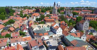 Best Western Strand Hotel - Visby