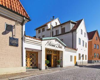 Best Western Strand Hotel - Visby - Building