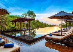 Avista Hideaway Phuket Patong - MGallery (Sha Plus+) - Phuket - Pool