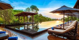 Avista Hideaway Phuket Patong - MGallery (Sha Plus+) - Phuket City - Pool