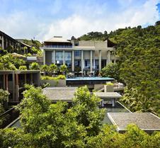 Avista Hideaway Phuket Patong - MGallery