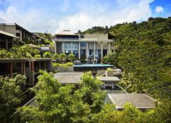 Avista Hideaway Phuket Patong - MGallery - Phuket - Rakennus