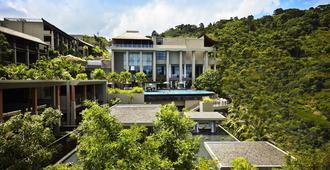 Avista Hideaway Phuket Patong - MGallery - Phuket - Edifício