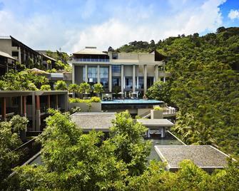 Avista Hideaway Phuket Patong - MGallery - Phuket City - Building