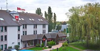 Ibis Strasbourg Sud La Vigie - Ostwald