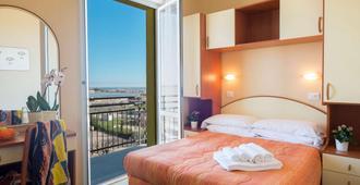Crosal - Rimini - Bedroom
