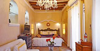Riad Palais Des Princesses - Marrakesh - Bedroom