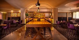 Prima Park Hotel Jerusalem - Jerusalén - Bar