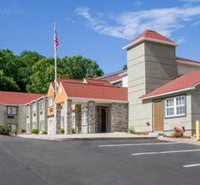 Quality Inn and Suites Maggie Valley - Cherokee Area