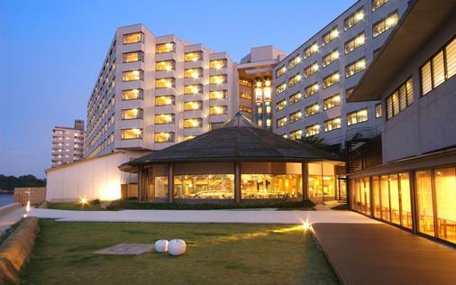 Aenokaze - Nanao - Κτίριο